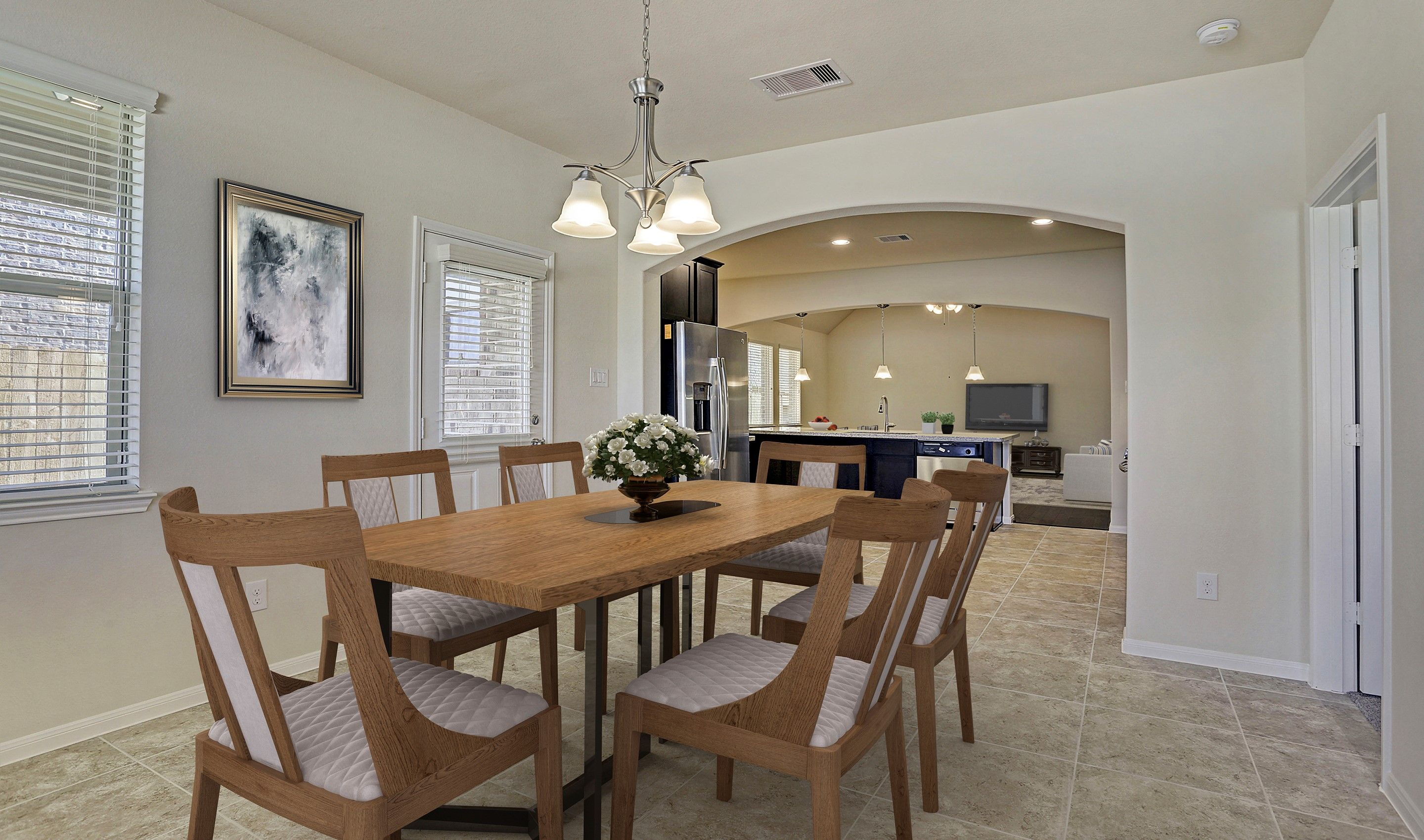 Dining-in-Juniper II-at-Woodshore-in-Clute