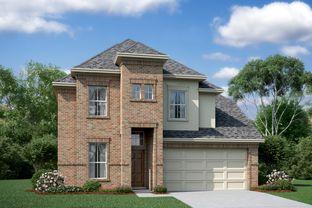 Ashville - Katy Pointe: Katy, Texas - K. Hovnanian® Homes