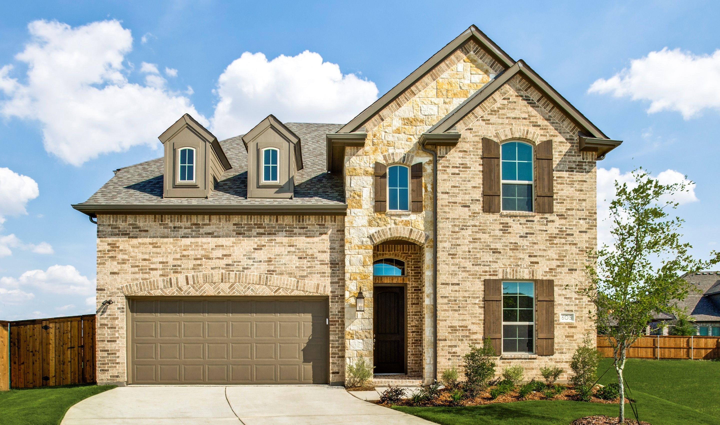 New Homes In Fort Worth, Tx - 3,670 New Homes