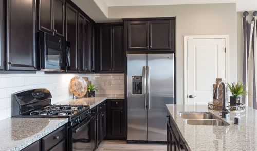 Kitchen-in-Elderberry-at-Meadowview at Mountain House-in-Mountain House