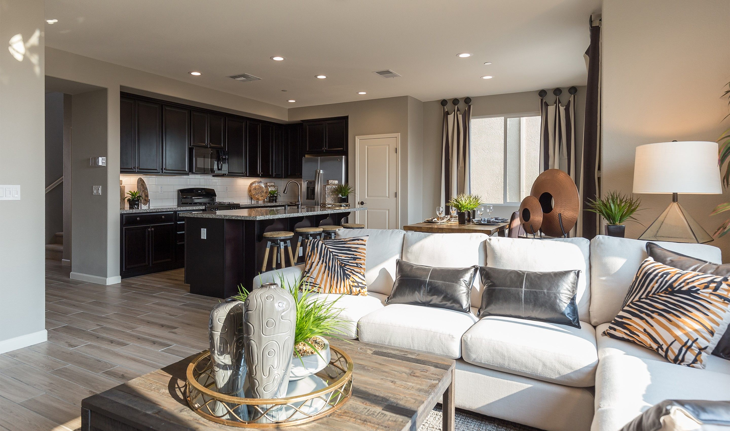 Greatroom-and-Dining-in-Elderberry-at-Meadowview at Mountain House-in-Mountain House