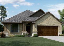 Birkdale II - Ascend at Canyon Falls: Northlake, Texas - K. Hovnanian® Homes