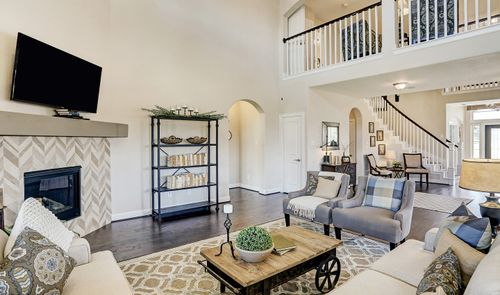 Greatroom-and-Dining-in-Millie-at-Woodshore-in-Clute