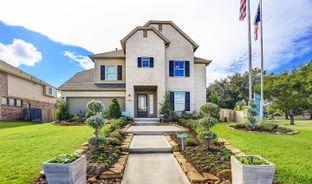 Leo - Greatwood Lake: Richmond, Texas - K. Hovnanian® Homes