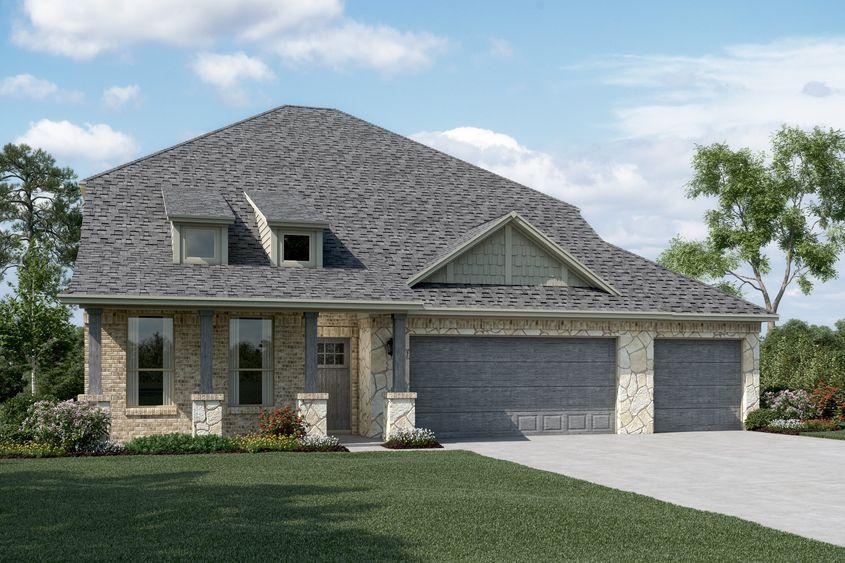 Ascend at High Pointe Estates in Haltom City, TX :: New ...