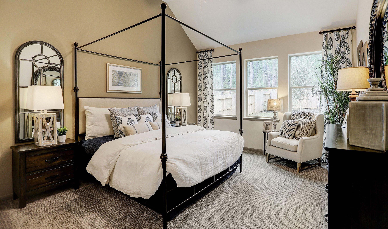 Bedroom-in-Walton II-at-Woodshore-in-Clute