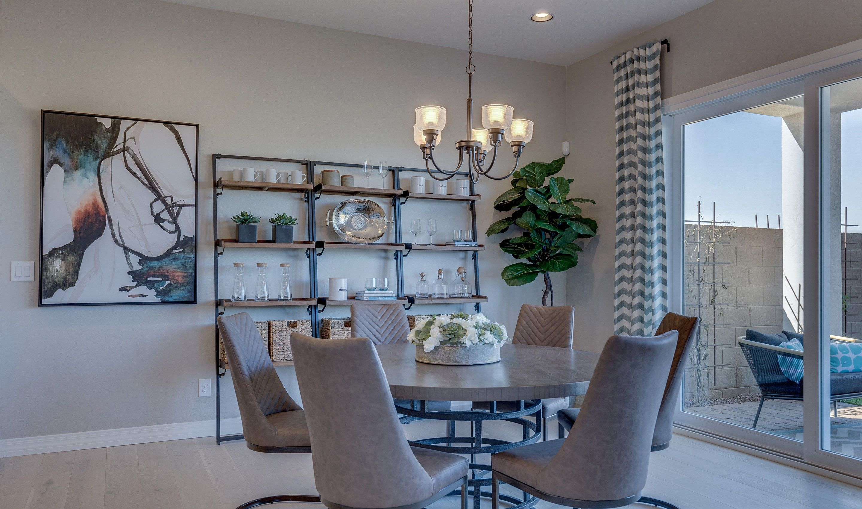 Breakfast-Room-in-Medley-at-Cadence at Park Paseo-in-Peoria