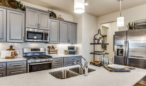 Kitchen-in-Bridgeport II-at-Ascend at Seventeen Lakes Estates-in-Roanoke