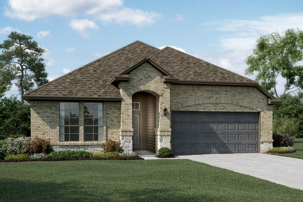 Exterior:Rockford - C - Optional stone