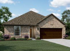 Rockford - Ascend at Watson Creek: Fort Worth, Texas - K. Hovnanian® Homes