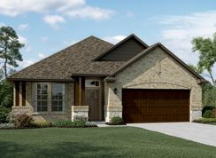 Birkdale - Ascend at Watson Creek: Fort Worth, Texas - K. Hovnanian® Homes