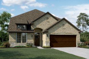 Coronado II - Ascend at Watson Creek: Fort Worth, Texas - K. Hovnanian® Homes