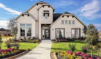 Dry Creek Village by K. Hovnanian® Homes in Houston Texas