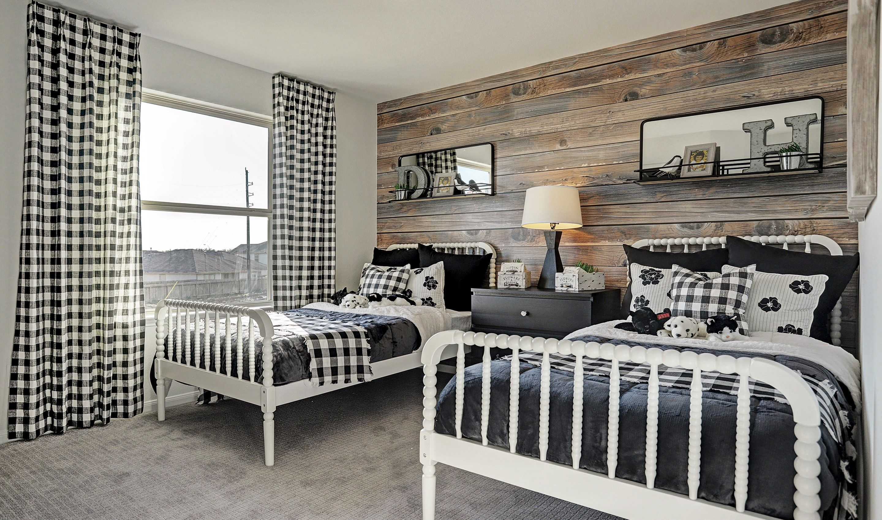 Bedroom featured in the Sawyer II By K. Hovnanian® Homes in Houston, TX