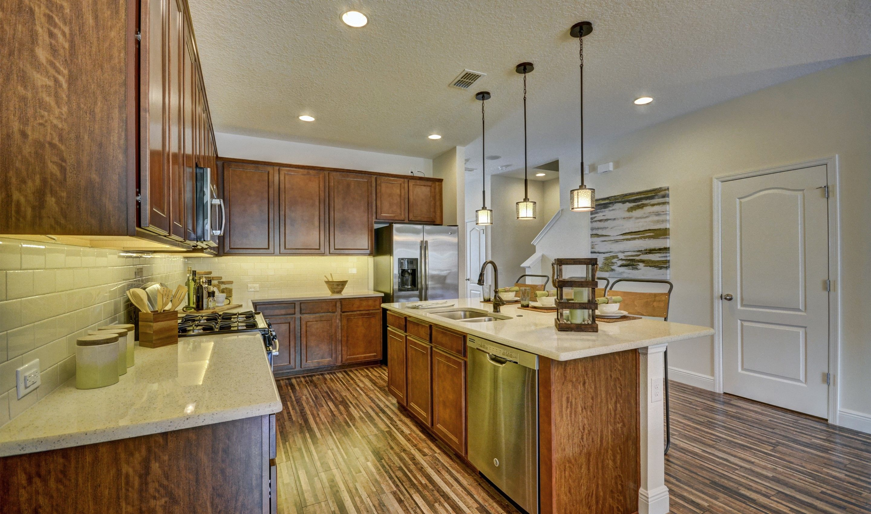 Kitchen-in-Rio Blanco-at-Winding Bay Preserve-in-Winter Garden