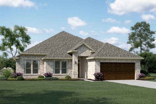 5441 Stonelake Drive (Kendall II)