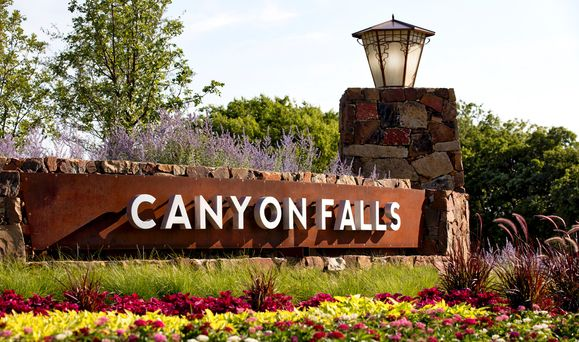 Canyon Falls_ASPOT