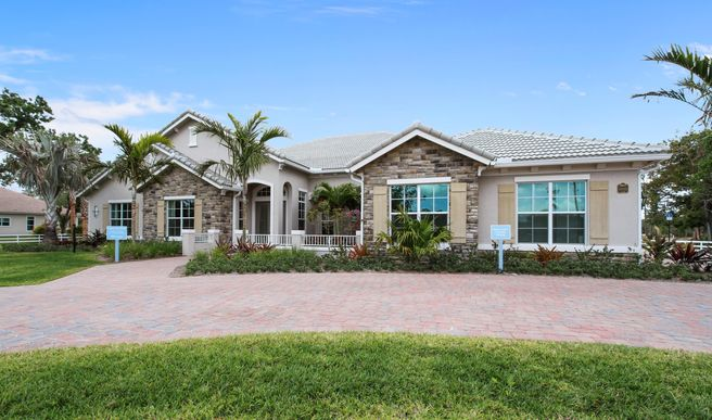 10016 Calabrese Trail (Hawthorne)