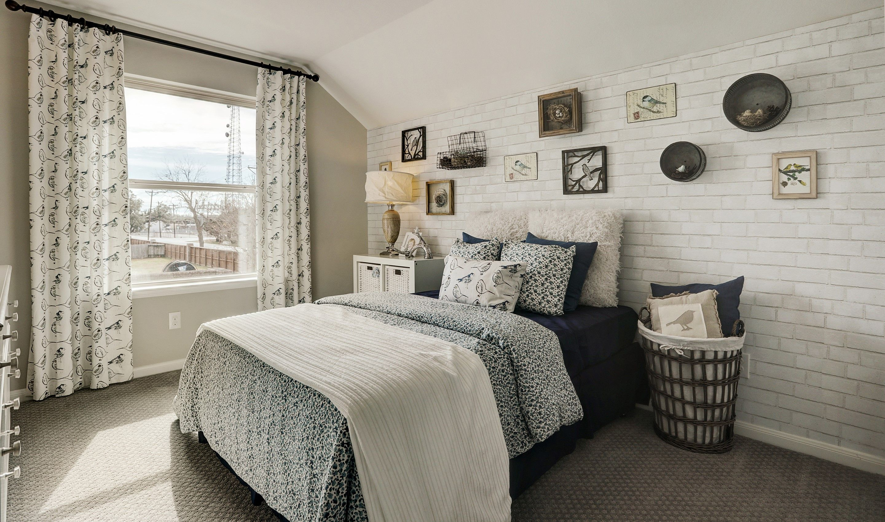Bedroom-in-Palmer II-at-Forest Heights-in-Alvin