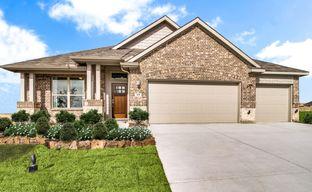 Ascend at Sanford Park by K. Hovnanian® Homes in Sherman-Denison Texas