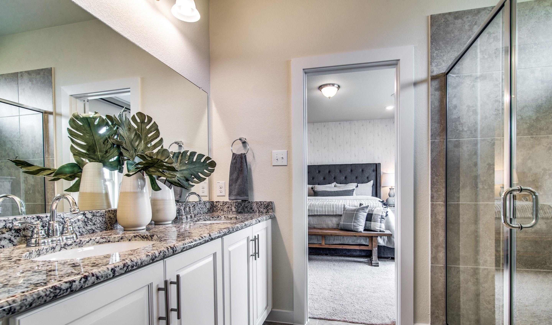 Bathroom-in-Birkdale II-at-Ascend at Seventeen Lakes Villas-in-Roanoke