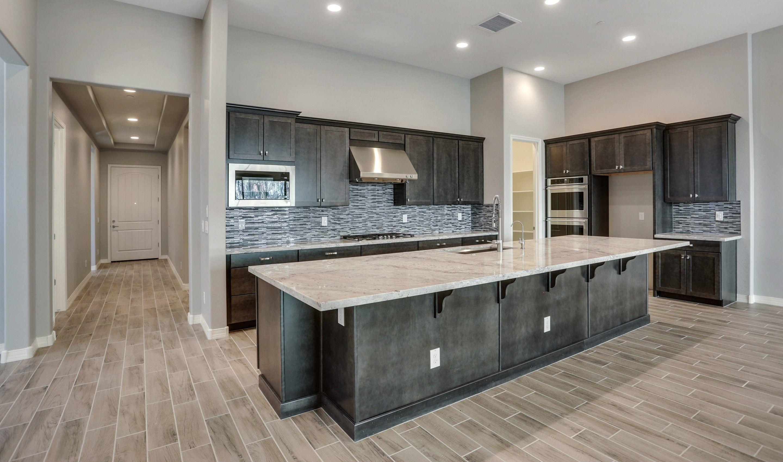 Kitchen-in-Capstone-at-Summit at Silverstone-in-Scottsdale