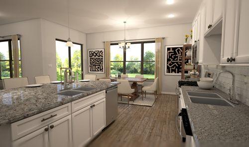 Kitchen-in-Edinburgh-at-Coral Lago-in-Coral Springs