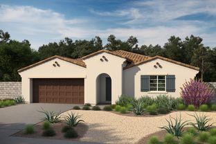 Callisto - Luna Vista: Victorville, California - K. Hovnanian® Homes