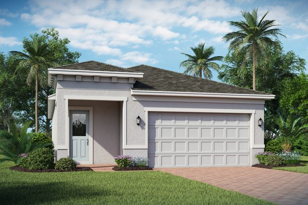 San Sebastian in Apopka, FL, New Homes & Floor Plans by K  Hovnanian