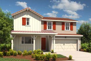 Jade - Dorado at Twelve Bridges: Lincoln, California - K. Hovnanian® Homes
