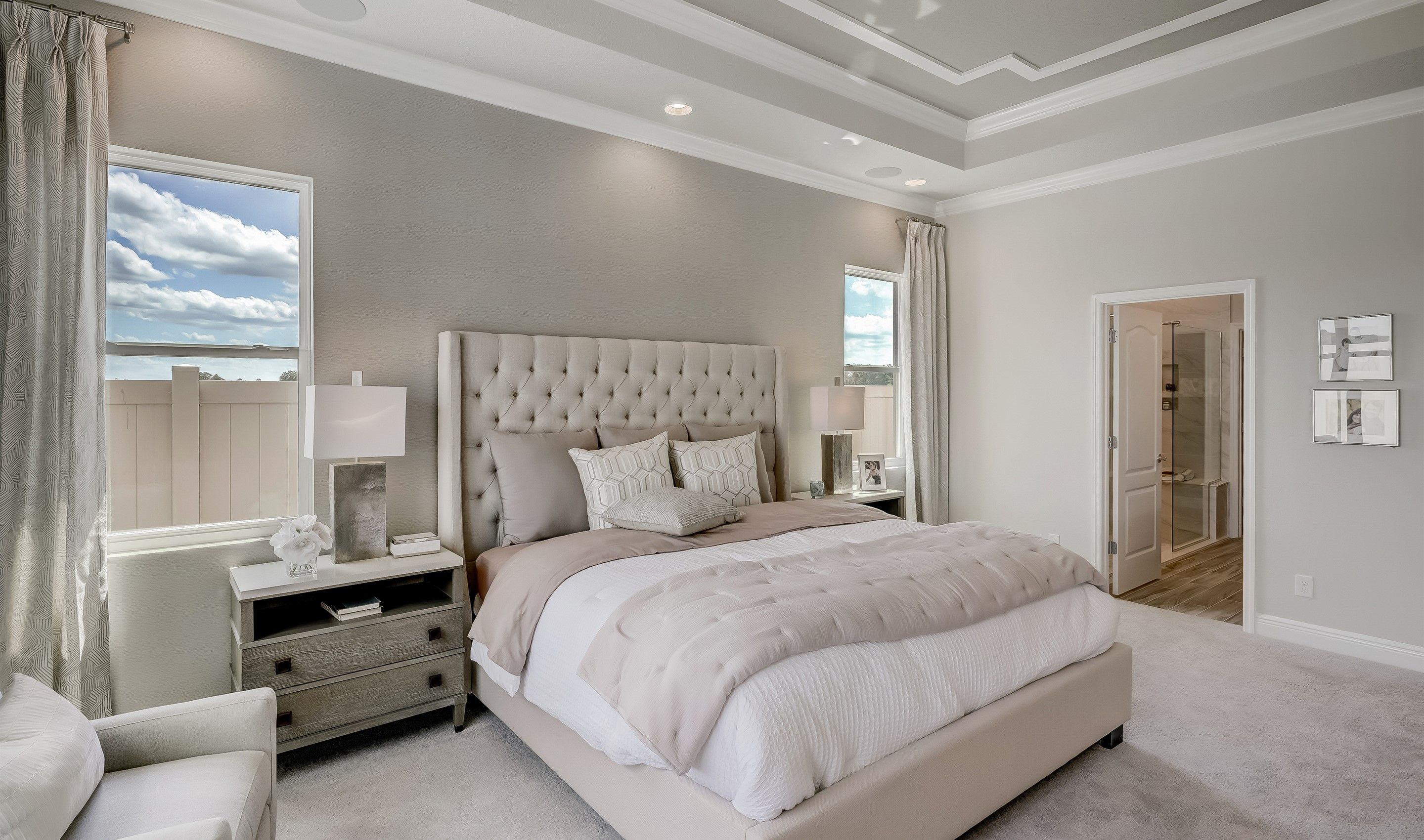 Bedroom featured in the Saint Lucia By K. Hovnanian® Homes in Orlando, FL