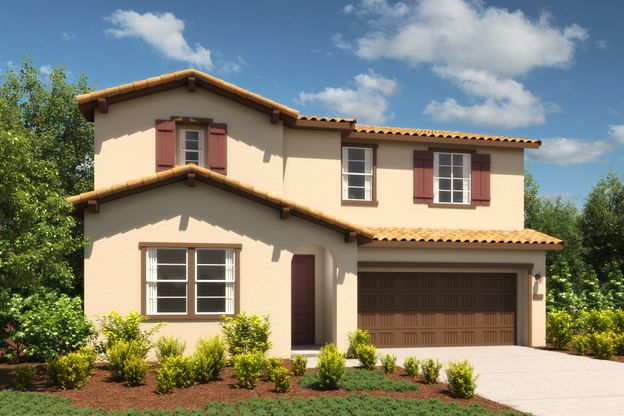 Exterior:Onyx Spanish Colonial A