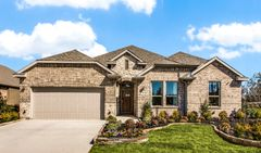 4505 Duck Creek Lane (Brookstone II - Estates)