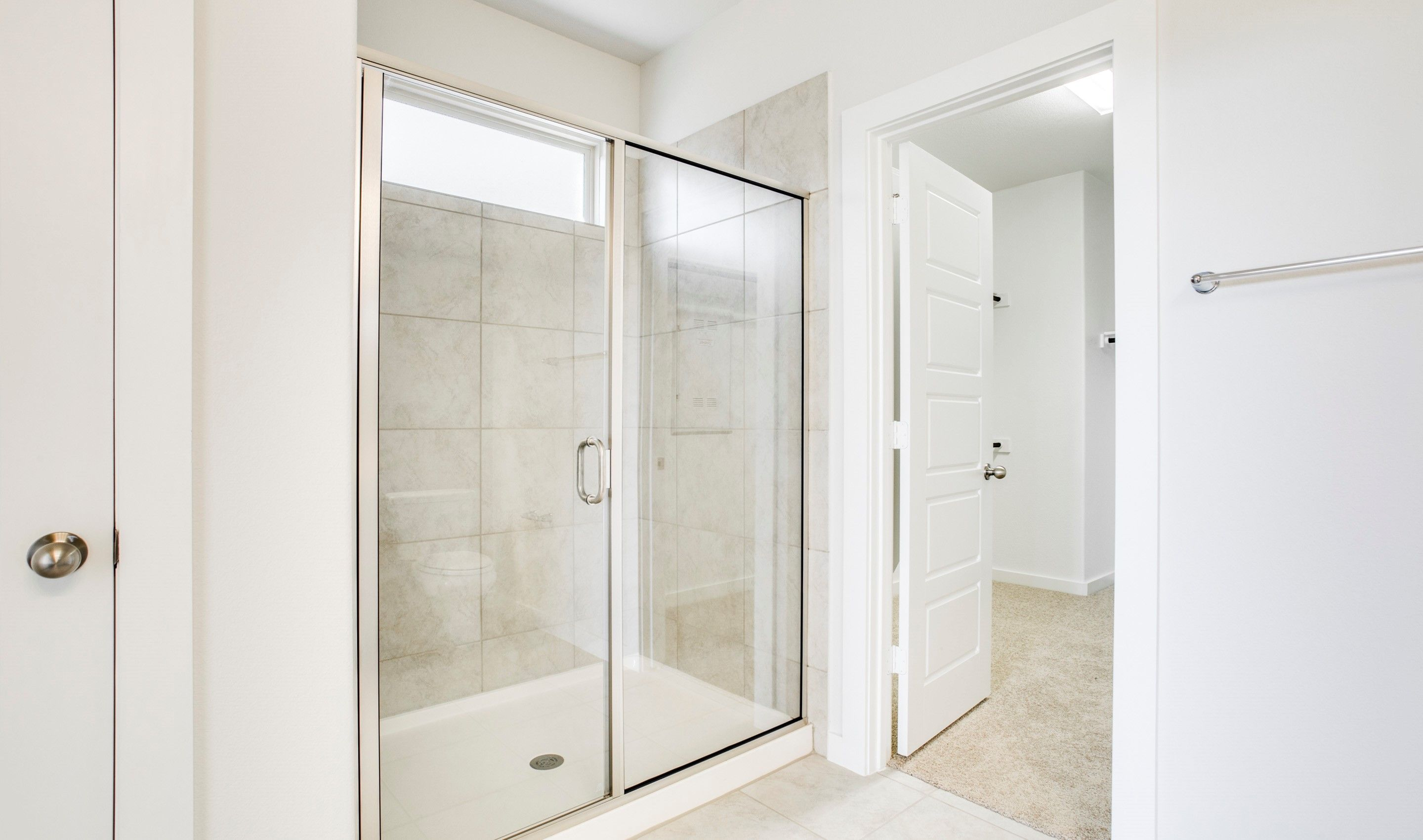 Bathroom featured in the Brentwood II By K. Hovnanian® Homes in Dallas, TX