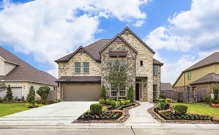 Westwood by K. Hovnanian® Homes in Houston Texas