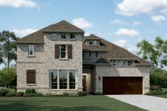 11305 Dusty Trail Court (Bordeaux II)