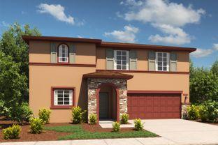 Larkspur - Aspire at River Bend: Madera, California - K. Hovnanian® Homes