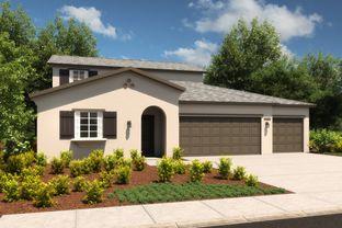 Slate - Aspire at River Bend: Madera, California - K. Hovnanian® Homes
