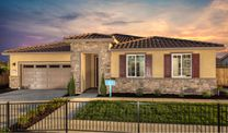 Riverview at Monterra by K. Hovnanian® Homes in Oakland-Alameda California