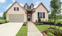 Sunset Ranch by K. Hovnanian® Homes in Houston Texas