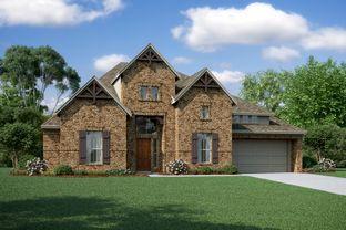 Elaine - Tejas Trails: Needville, Texas - K. Hovnanian® Homes