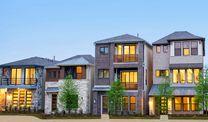 Commodore at Preston by K. Hovnanian® Homes in Dallas Texas