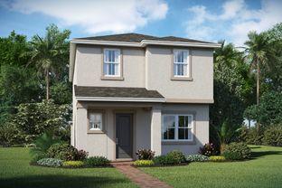 Nicola - Winding Bay: Winter Garden, Florida - K. Hovnanian® Homes