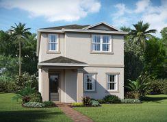 Tessa - Winding Bay: Winter Garden, Florida - K. Hovnanian® Homes