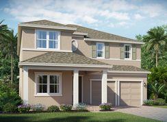 Sanya - Winding Bay: Winter Garden, Florida - K. Hovnanian® Homes