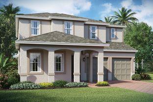 Grayson - Winding Bay: Winter Garden, Florida - K. Hovnanian® Homes