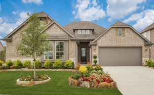 Liberty by K. Hovnanian® Homes in Dallas Texas