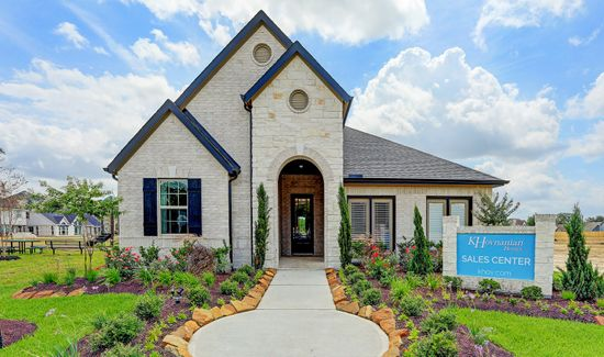 Homes In Tomball Tx 461 Communities
