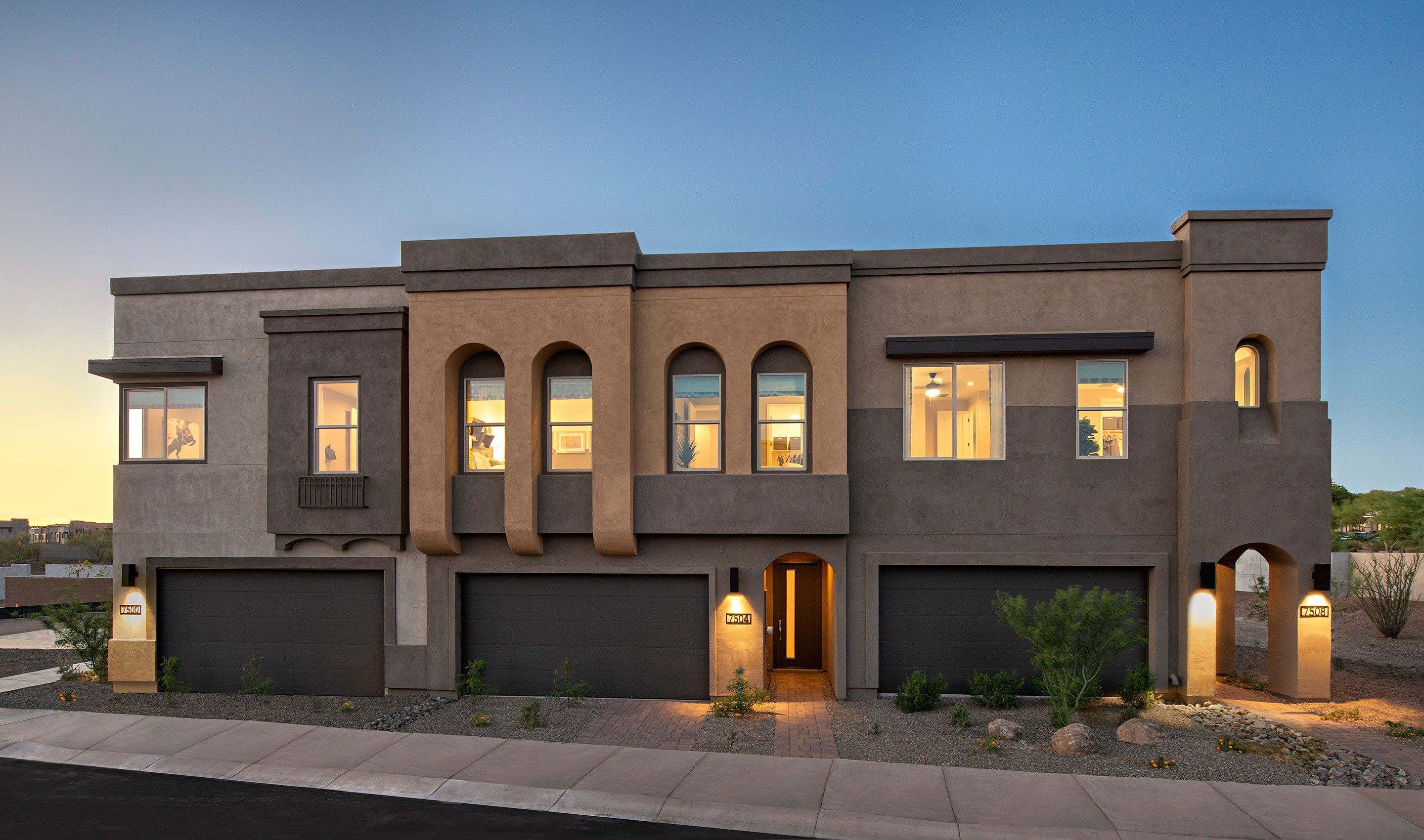 New Homes In Scottsdale Az 334