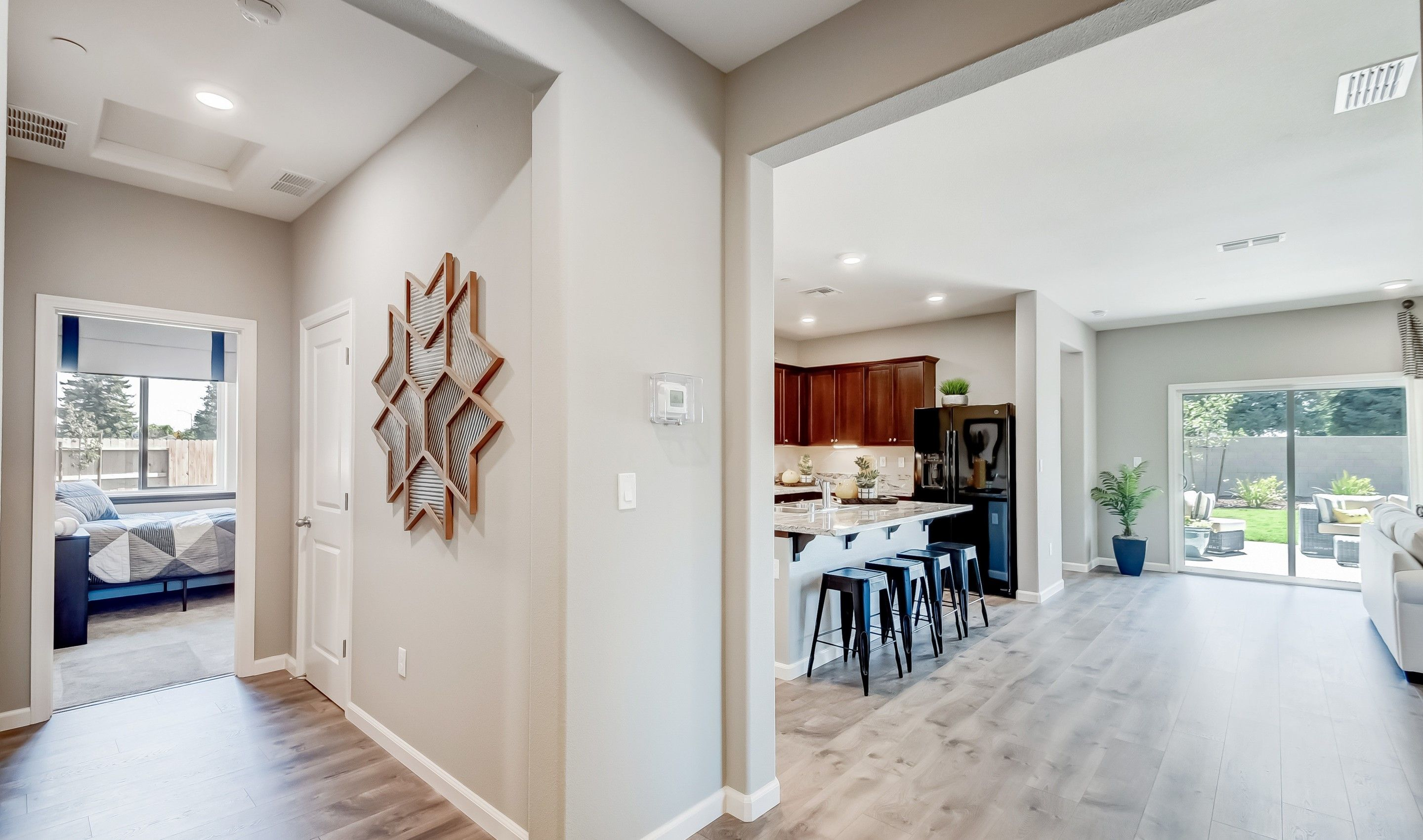 Living Area featured in the Paso Fino By K. Hovnanian® Homes in Fresno, CA